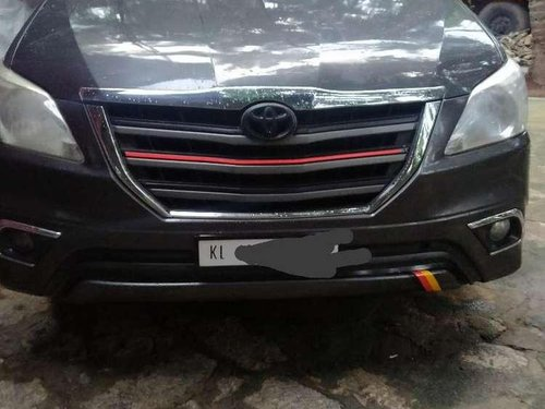 Toyota Innova 2.0 G4, 2006, Diesel MT for sale in Shoranur