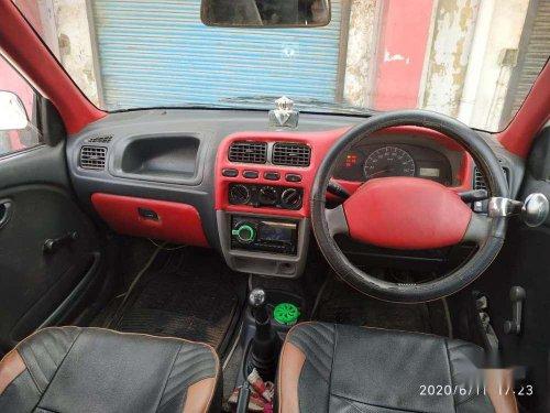 Used Maruti Suzuki Alto LX CNG, 2011 MT for sale in Gurgaon