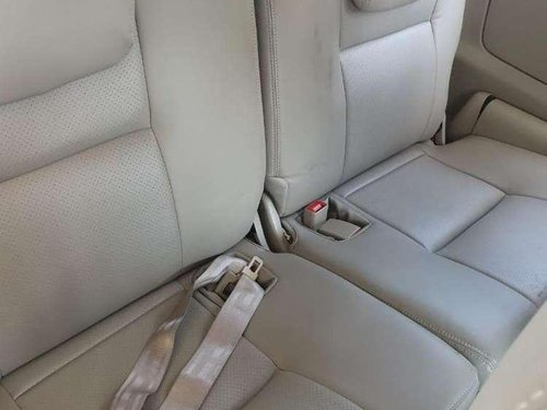Used Toyota Innova 2.5 ZX BS IV 7 STR, 2014, Diesel MT in Guntur