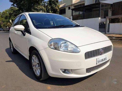 Fiat Punto Emotion 1.2, 2011, Petrol MT for sale in Ahmedabad