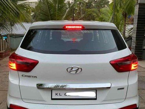 Used Hyundai Creta 2017 MT for sale in Kannur