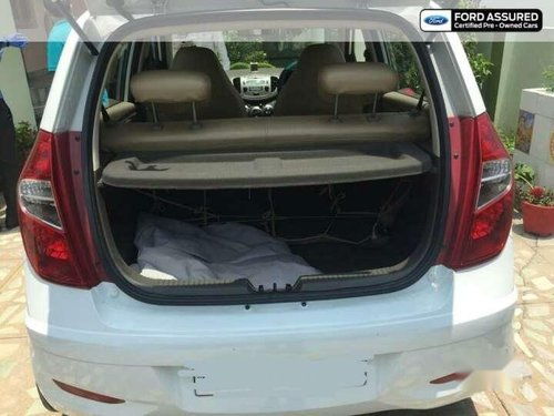 2012 Hyundai i10 MT for sale in Haldwani-1
