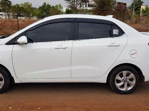 Hyundai Xcent SX 1.2, 2019, Petrol MT for sale in Namakkal