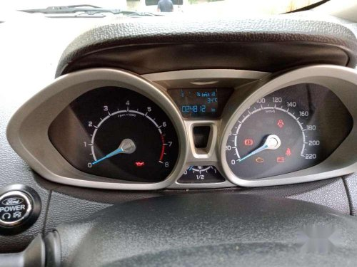 Ford Ecosport EcoSport Titanium 1.0 Ecoboost, 2015, Petrol MT in Mumbai
