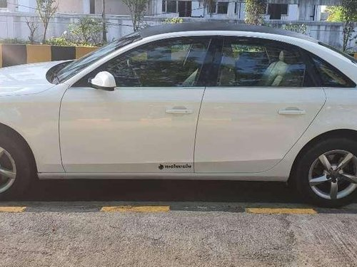 Audi A4 2.0 TDI 2013 AT for sale in Mumbai