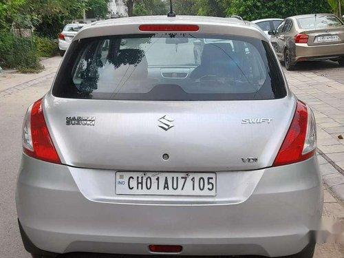 2013 Maruti Suzuki Swift VDI MT for sale in Chandigarh
