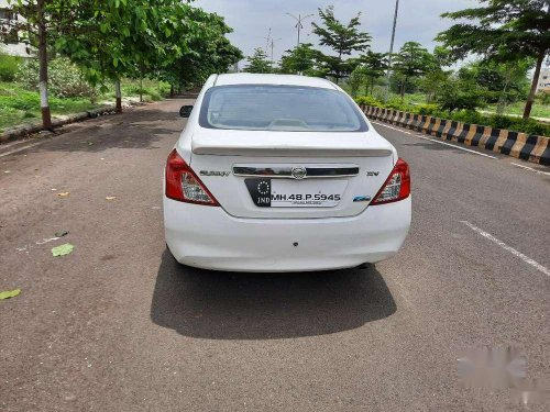 Used 2013 Nissan Sunny Special Edition MT in Nashik