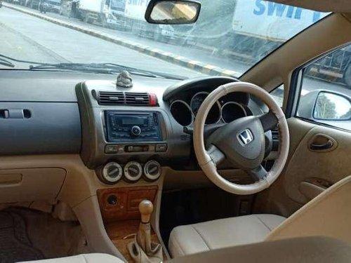 Honda City Zx ZX GXi, 2006, Petrol MT for sale in Mumbai