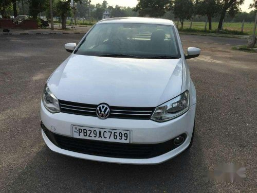 Used Volkswagen Vento 2012 MT for sale in Chandigarh