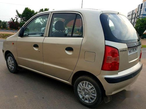 Used Hyundai Santro Xing GL 2007 MT for sale in Ahmedabad