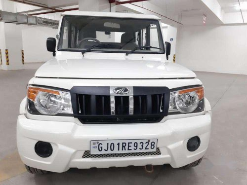 Used 2014 Mahindra Bolero SLE MT for sale in Ahmedabad