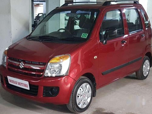 Maruti Suzuki Wagon R LXI, 2009, Petrol MT in Pune