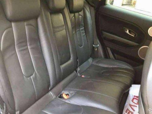 Land Rover Range Evoque Pure SD4, 2012, Diesel AT in Thane