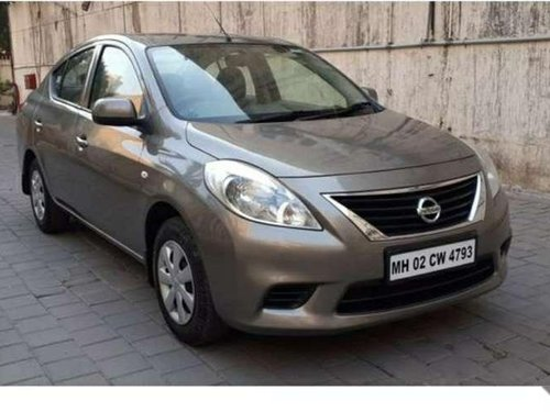 Used Nissan Sunny 2013 MT for sale in Thane