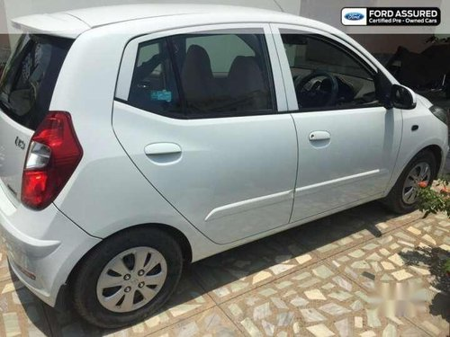 2012 Hyundai i10 MT for sale in Haldwani