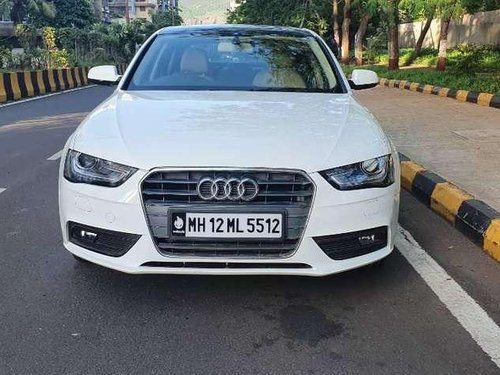 Used 2015 Audi A4 35 TDI Premium AT for sale in Mumbai