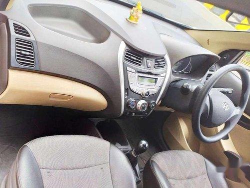 Hyundai Eon Magna 2012 MT for sale in Pune