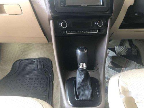 Skoda Rapid style LE 1.5 TDI Automatic, 2016, Diesel AT in Madurai