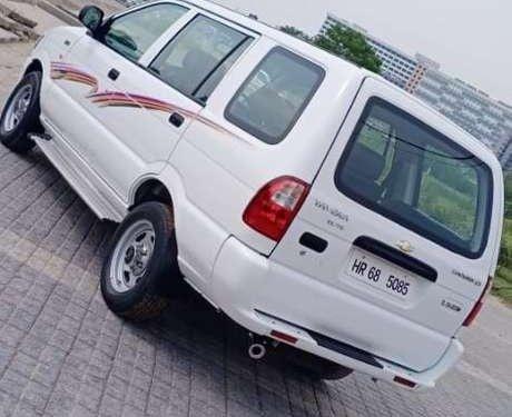 2005 Chevrolet Tavera MT for sale in Chandigarh