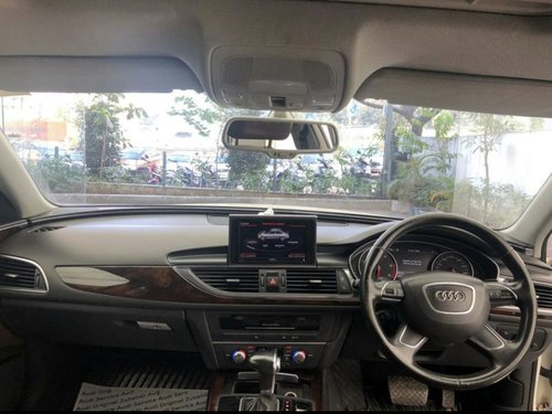 2011 3.0 Quatro. Audi A6 for sale in Mumbai