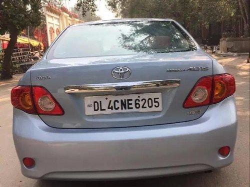 2010 Toyota Corolla Altis 1.8 GL for sale in New Delhi