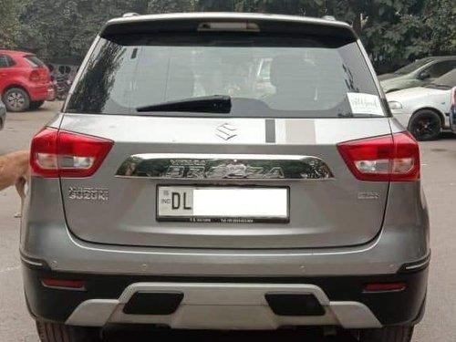 2017 Maruti Suzuki Vitara Brezza for sale in New Delhi
