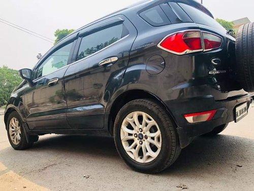 2017 Ford EcoSport for sale in New Delhi