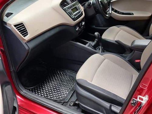 Used Hyundai Elite i20 1.4 Asta 2015