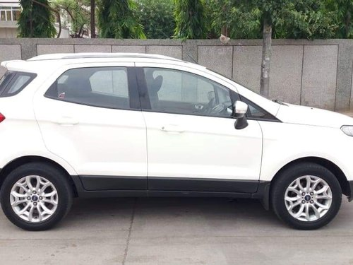 Used Ford EcoSport 1.0 Ecoboost Titanium Plus BE 2015