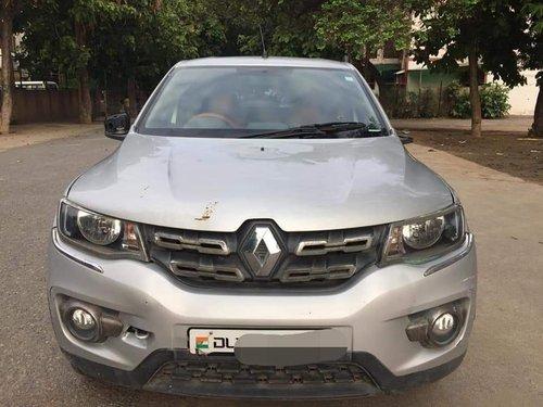 Used Renault Kwid RXL 2013