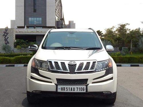 Used Mahindra XUV 500 2013