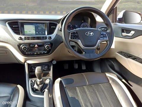 2018 Hyundai Verna VTVT 1.6 SX for sale in New Delhi