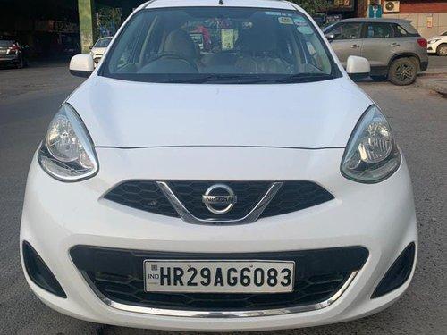 2014 Nissan Micra XV CVT  for sale in New Delhi