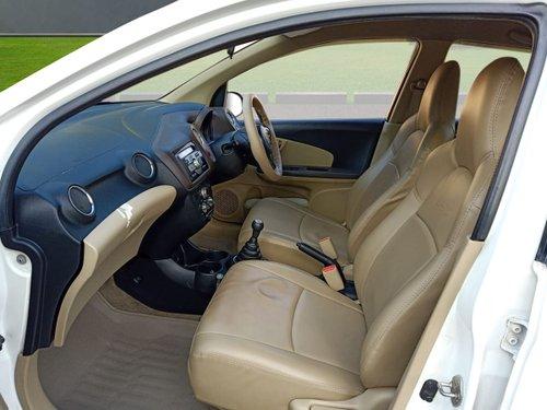 2012 Honda Brio  V MT  for sale in New Delhi
