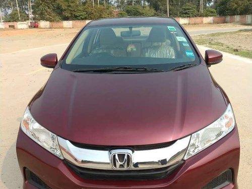 Honda City 2016 MT for sale in Gurgaon