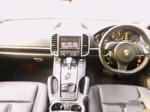 2013 Porsche Cayenne Diesel AT for sale in Pune