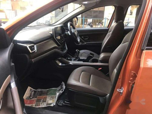 Used 2019 Tata Harrier AT for sale in Mumbai