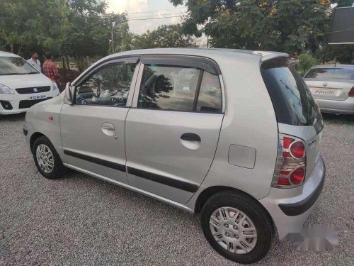 2009 Hyundai Santro Xing GL LPG MT for sale in Hyderabad-11
