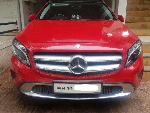 Used Mercedes Benz GLA Class AT for sale in Pune