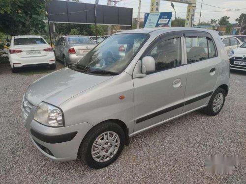 2009 Hyundai Santro Xing GL LPG MT for sale in Hyderabad