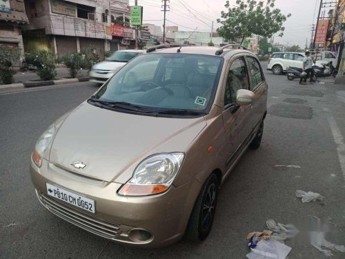 Chevrolet Spark LS 1.0, 2009, Petrol MT for sale in Ludhiana