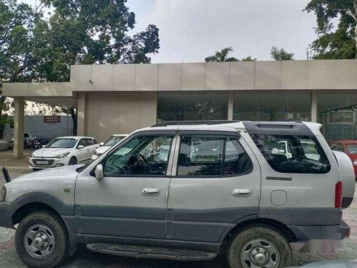 Used 2008 Tata Safari 4X2 MT for sale in Lucknow