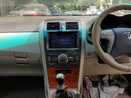 2009 Toyota Corolla Altis 1.8 G MT for sale in Ahmedabad