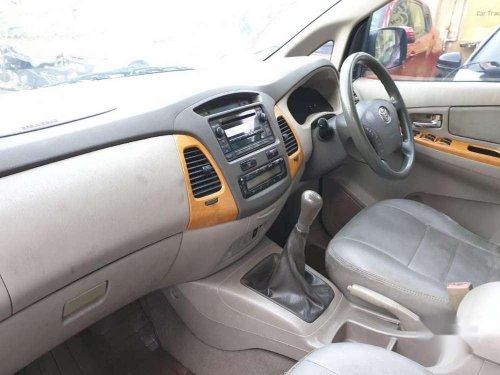 2010 Toyota Innova MT for sale in Kolkata