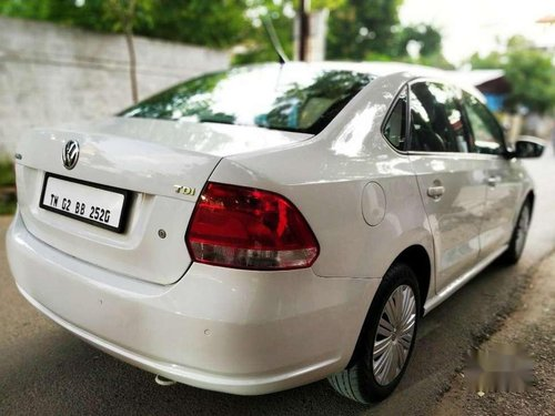 Volkswagen Vento 2015 MT for sale in Chennai