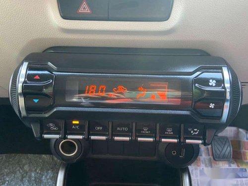 Maruti Suzuki Ignis 1.2 Alpha 2017 MT for sale in Noida