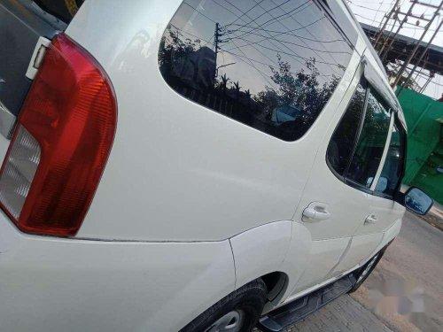 Used Tata Safari Storme LX 2012 MT for sale in Chandigarh