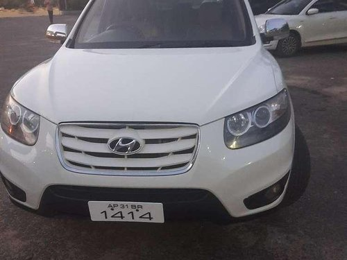 2011 Hyundai Santa Fe MT for sale in Vijayawada