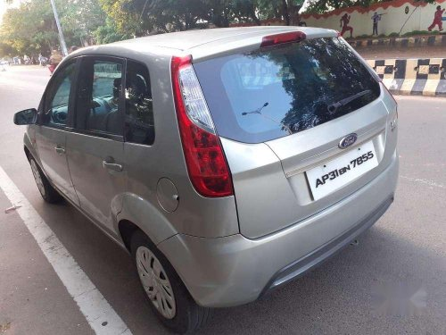 Used 2011 Ford Figo MT for sale in Kakinada