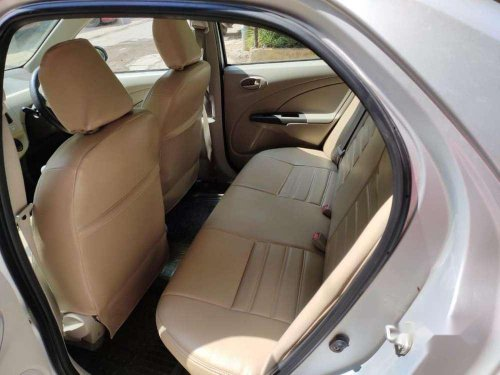 Toyota Etios Liva GD 2015 MT for sale in Hyderabad